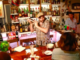 The Speakeasy Is Back, and It's In Your Neighbor's Backyard