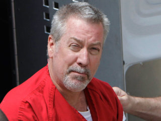Drew Peterson Sentenced to 40 Years in Murder-For-Hire Case