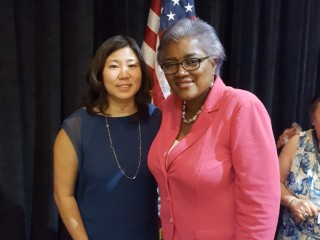 Rep. Grace Meng Elected Vice Chair of Democratic National Committee