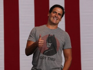 Billionaire Mark Cuban Endorses Hillary Clinton, Rips Donald Trump