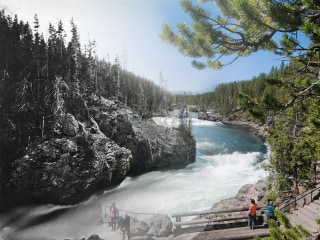 Yellowstone Experiment Creates Modern Day Time Capsule