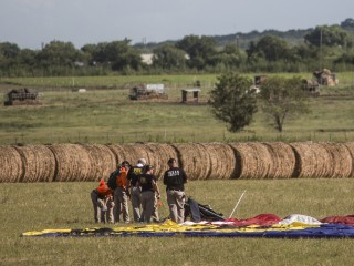 Texas Balloon Pilot Had DWI Record, But Friend Says He Was Sober