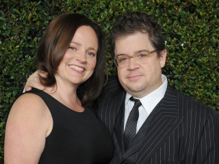 Patton Oswalt Pens Powerful Account of Grief After Wife's Death