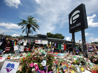 Orlando Mayor Wants Pulse Nightclub as Permanent Memorial After Shooting