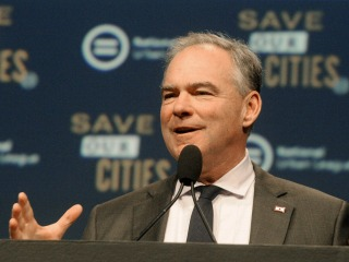 Tim Kaine Talks Race and Politics in Essay: 'It's a Civil Rights Election'
