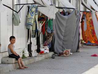 U.S. Poised to Hit Goal of Welcoming 10,000 Syrian Refugees