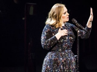 Declined! Adele Tells Tale of Credit Card Woe That Left Her 'Mortified'