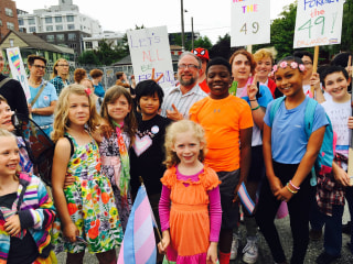 Conference Offers Guidance for Families, Doctors of Trans Kids