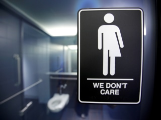 Judge: University of North Carolina Can't Block Bathrooms in Transgender Case