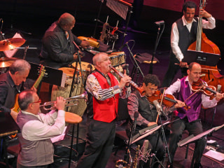 'Jazz Latino' Explores Cuban Roots of This Acclaimed Musical Genre