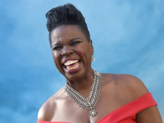 Leslie Jones Is in Rio, Really Excited About the Beach