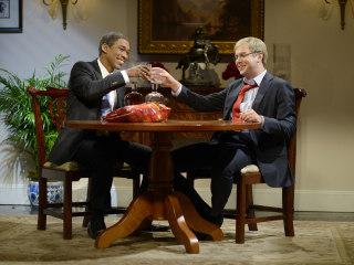 Jay Pharoah, Taran Killam, Jon Rudnitsky to Exit 'Saturday Night Live'