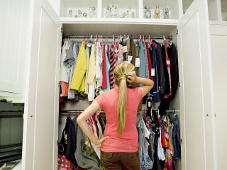 Shop Your Closet Before You Hit the Back-to-School Sales