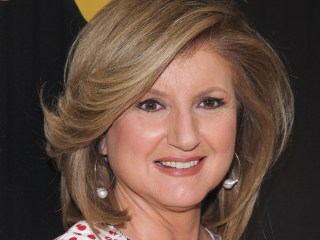 Arianna Huffington Announces She Is Leaving Huffington Post
