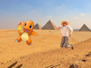 Travel Destinations Are Using 'Pokemon Go' to Capture Tourists