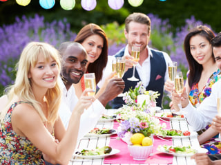 How to get your dinner party off to the right start