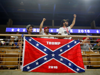 Opinion: Republicans Must Dump Racism Before They Can Dump Trump