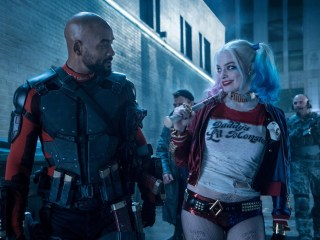 'Suicide Squad' Loses Steam But Beats Box-Office Competition Again