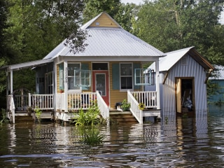 What Louisiana Flood Victims Need to Do Right Now