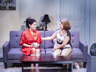 Vanessa Verduga Tackles Latino Family Ties, Second Chances in New Play