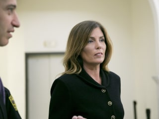 Pennsylvania Attorney General Kathleen Kane to Step Down After Criminal Conviction
