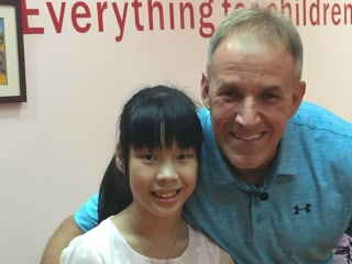 Facebook Discovery Helps Kentucky Family Reunite Disabled Chinese Sisters