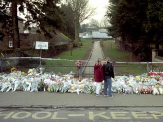 Parkland students sent letter of support from Dunblane shooting massacre survivors