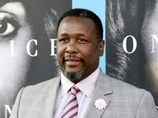'The Wire' Actor Wendell Pierce Loses Home in Louisiana Floods