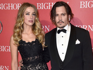 Johnny Depp, Amber Heard Agree to Settle Divorce After Abuse Allegations