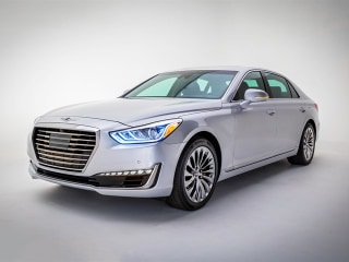 Genesis Marks New Beginning for Hyundai as Luxury Manufacturer