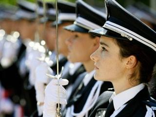 Paris Attacks Inspire Huge Influx of Police Recruits