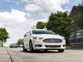 Ford Going Driverless: The Road to the Future?
