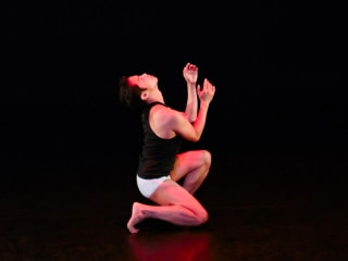 'All-Inclusive' Dance Company Is Committed to Diversity
