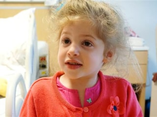 Gene Therapy Offers Hope for Girl With Deadly Disease