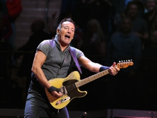 #BrucetheDebate: Springsteen Lyrics Used to Highlight Trump-Clinton Debate