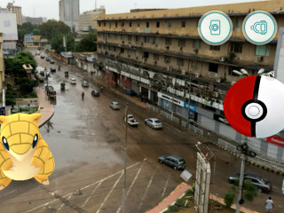 'Pokemon Go' Tour in Karachi, Pakistan, Lets You Catch 'Em All