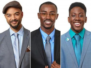 Meet Three Black Male Achievement Fellows Paying it Forward