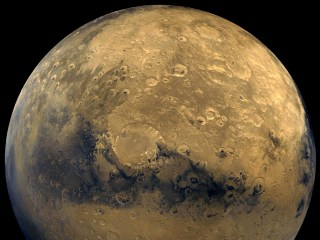 Mars rover's new discoveries hailed as 'breakthroughs in astrobiology'