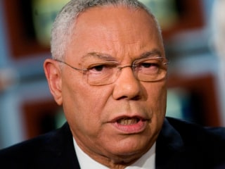 Clinton Told FBI Colin Powell Recommended Private Email: Sources