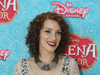 Grammy-Winning Singer Performs Theme for Disney's First Latina Princess