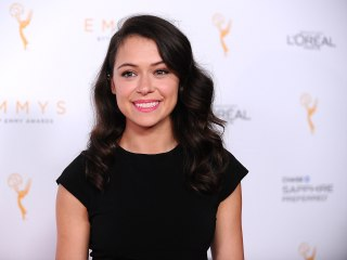 Tatiana Maslany of 'Orphan Black' on Show's Complex LGBTQ Storytelling