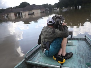 Obama More Concerned With Louisiana Response Than Optics: White House