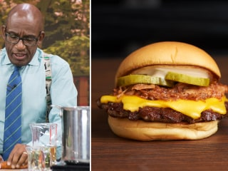 See what people are saying about Shake Shack's #RokerBurger