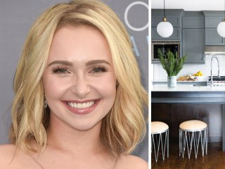 Hayden Panettiere's Nashville home is stunning — take a peek