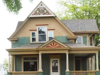 This amazing real estate site features cheap old houses in need of TLC