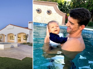 Michael Phelps strikes gold with new home — see where he'll spend retired life