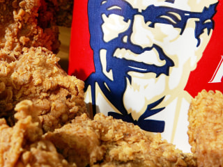 Did Colonel Sanders' nephew accidentally spill the secret to KFC's recipe?