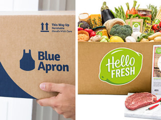 HelloFresh, Blue Apron, Munchery: Which meal-delivery service is best for you?