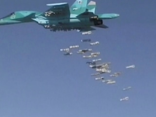 Iran: Russia Will No Longer Use Our Base to Strike ISIS in Syria