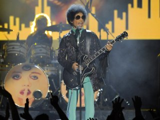 Pills Found at Prince's Estate Contained Fentanyl, Official Says